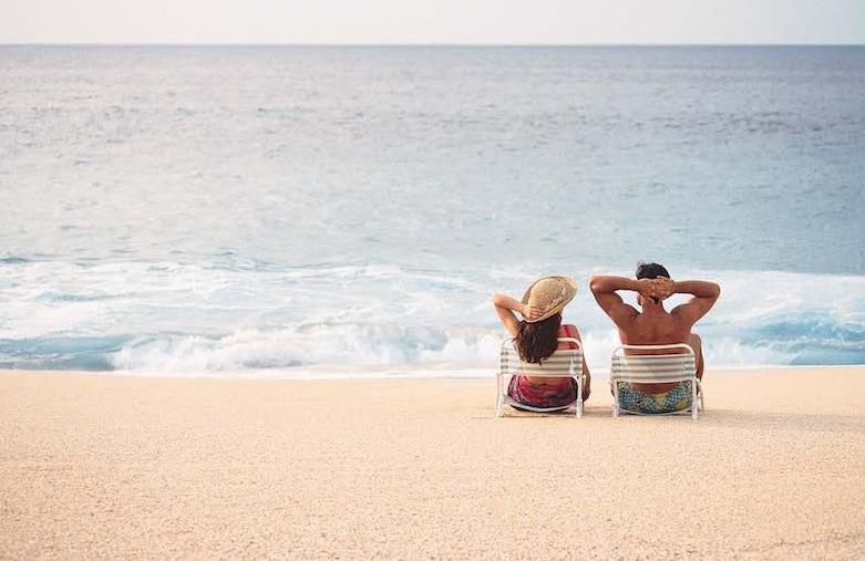 Health effect of UV radiation - Sunburn